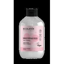 Мицеллярная вода для снятия макияжа орхидея & роза, 400 мл