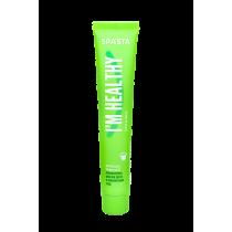 """Натуральная зубная паста """"I'M HEALTHY"""" мята & юдзу, 90 мл"""