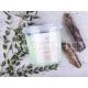 Скраб для тела соляной Чайное дерево, 1000 гр