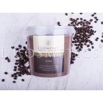 Скраб для тела сахарный Кофе, 1000 гр