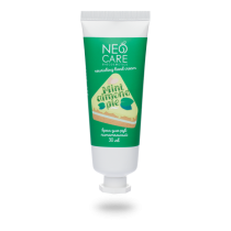 Neo Care Крем для рук Mint almond pie, 30мл