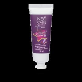 Neo Care Противовоспалительная маска с эффектом сияния Cosmic glaze, 30мл