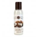 Натуральное масло Кокосовое 100%, 100 мл