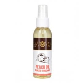 Натуральное масло Персиковое 100%, 100 мл