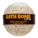 Бурлящий шарик для ванны COFFEE (кофе), 100/120гр