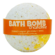 Бурлящий шарик для ванны с пеной CHAMOMILE (ромашка), 100/120гр