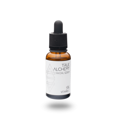 Сыворотка водоэмульсионная Vitamin C 3%, 30 мл