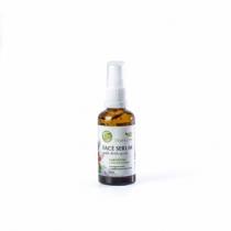 Сыворотка для лица с АНА-кислотами для нормальной и комбинированной кожи, 50 мл