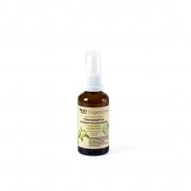 """Сыворотка для волос """"Укрепление и увлажнение"""" (с AHA - кислотами и маслом жожоба), 50 мл"""