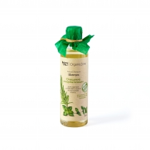 """Шампунь """"Очищение и нормализация"""" для жирных у корней у сухих на кончиках волос, 250 мл"""