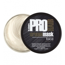 PRO HAIR Крем-маска для волос FORCE (Сила), 150 мл