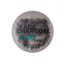 Маска для лица Бамбуковый Уголь & Зеленый чай, 10 мл