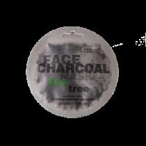 Маска для лица Бамбуковый Уголь & Чайное дерево, 10 мл
