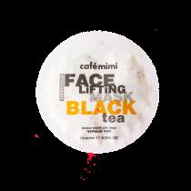 Маска-скраб для лица Черный чай & Лемонграсс, 10 мл