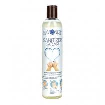 Антибактериальное мыло SANITAIZER (с хлоргексидином), 350 мл