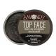 Маски для лица TOP FACE с черной глиной и альгинатом, 150 гр