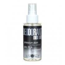 Натуральный дезодорант MEN ONLY, 100 мл