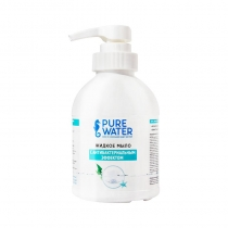 Жидкое мыло PW с бактерицидным эффектом, 500 мл