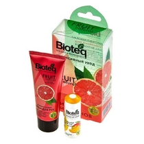 Набор №2 BIOTEQ Интенсивный уход Сила витаминов
