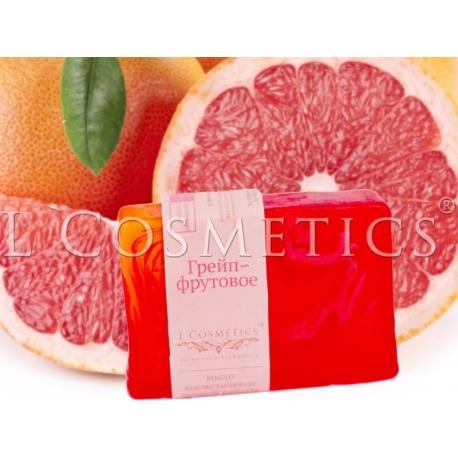 Мыло фасованное Грейпфрут, упаковка 10шт