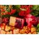 Мыло фасованное Сбор красных ягод, упаковка 10шт