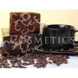 Мыло Ирландский кофе, 1 кг