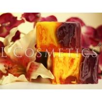 Мыло Орхидея и лаванда, 1 кг