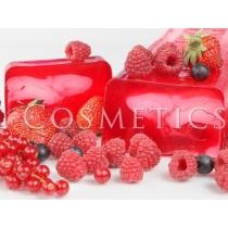 Мыло Сбор красных ягод, 1 кг
