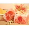 Мыло Цветы белого персика и масло манго, 1 кг