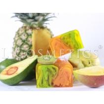 Мыло Южные фрукты, 1 кг