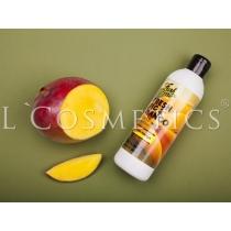 Бальзам Fresh mango. Лаосский манго и спелый инжир, 250 мл