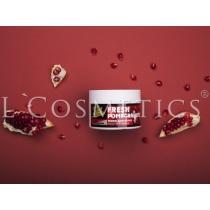 Маска для волос Fresh pomegranate. Восстановление, 250 мл