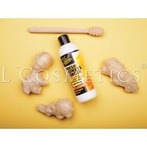 Шампунь Fresh honey. Золотой мёд с пряным имбирём, 250 мл