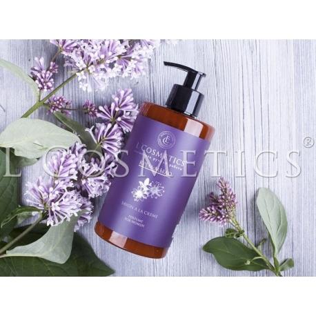 Крем-мыло Savor a La Crеme Perfume for woman, 450 мл