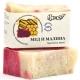 Туалетное мыло Мед и малина, 75 гр