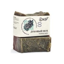 Туалетное мыло Дубовый мох, 75 гр