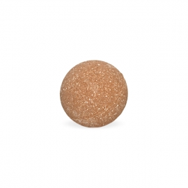 Бурлящий шарик для ванн Шоколад 185 гр.